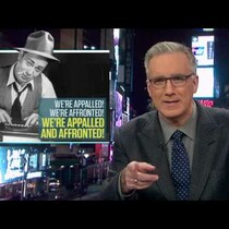 Keith Olbermann nails it