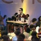 Vintage Soul Stevie Wonder Soul Train