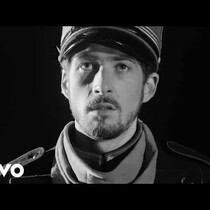 What do you think of this Volbeat video for Lonesome Rider?