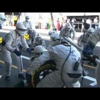 Fastest Pit Stop Ever!