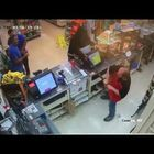 Here's Why You NEVER Mess With A Gas Station Clerk!!