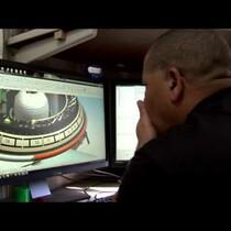 Black History Month Bill Allen NASA Engineer