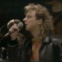 It Came From The 80's - 1987: Lou Gramm