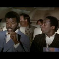 Here's How The Actors Came Up With The Jive Talk Scene From 'Airplane'
