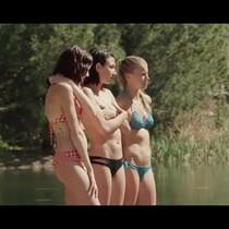 From the producers of Sharknado comes ZOMBEAVERS!