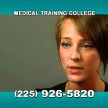 Medical Training College - Heather Harvey