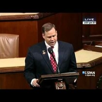 Bridenstine Questions President's Leadership