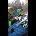 Fake Soldier Gets Confronted at a Walmart