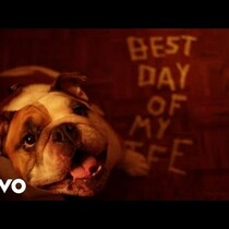 WATCH: American Authors 'Best Day Of My Life' - Dog version!