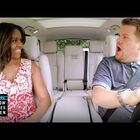 Kay Rich: Carpool Karaoke with The First Lady