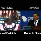 Obama Steals Parts of Past Speech?
