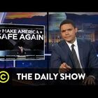 The Daily Show -RNC recap Make America Fear Again #MustWatch
