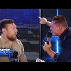 Was it REAL? The Miz Loses it on Daniel Bryan on WWE Network