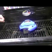Malone's Tech Tip : The Grillbot