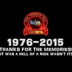 So Many Memories..R.I.P Phoenix Hill...