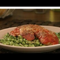 Helen's Recipe of the Day: Parmesan Tilapia