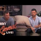 Matt Damon And Jimmy Kimmel Work On Their Relatinship In Couples Therapy!