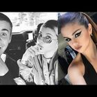 Selena Gomez SLAMS Justin Bieber On Instagram Pic of Sofia Richie!