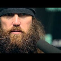 Jase and Missy Robertson talk about their marriage and faith