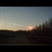 Meteorite Hits Russia (updated): Photos and Videos