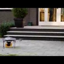 WATCH Amazon Drone Deliveries