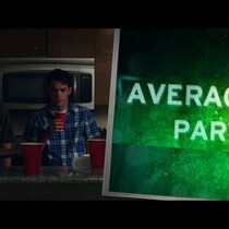 Average Party: Official Trailer