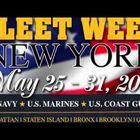 Fleet Week 2016 - Those Sailors Arriving Tomorrow (5/25)