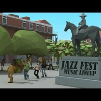 The 2014 Jazz Fest Lineup is ANNOUNCED!!