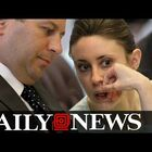 New court documents filed that Casey Anthony admitted to killing daughter.