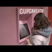 Cup Cake ATM???.....check this out