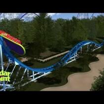 Cedar Point's NEW ride