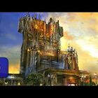 Now official: California Adventure's Tower Of Terror Changing To Guardians Of The Galaxy Theme In 2017