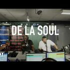De La Soul Sits Down With Sway-  Talks N.W.A., Selling Out, and More