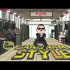 Your favorite Throwback! Gangnam Style
