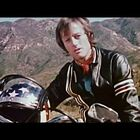 Watch: Motorcycle safety tips from Peter Fonda and Evil Knievel