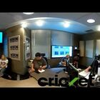 Cricket Wireless 360 Cam: The Initials Game 8/19