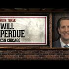 Will Perdue Talks Tim Duncan
