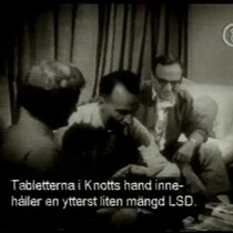 LSD in Psychotherapy Research