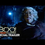 Madea's Back In A New Scary Movie!