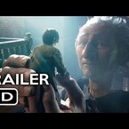 """BFG"" Trailer.  Speilberg And Disney Get Together On This One."