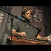 Xavier Rudd peforms live for END Sessions