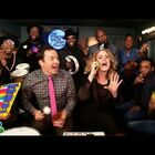 Adele & Jimmy Fallon for the win.