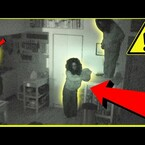 VIRAL: Guy Catches Uninvited Guest In Apartment & It Will Give You Nightmares!