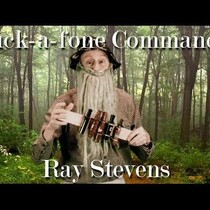 Duck Hunters, Duck Dynasty fans, and even Donald Duck fans, you need the duck-a-fone! Ray Stevens explains...