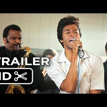 Check out the trailer for the James Brown Biopic