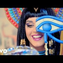 Kay Rich: Katy Perry - Dark Horse (feat. Juicy J)
