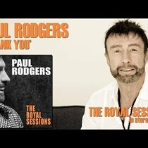 Watch: Paul Rodgers from Bad Company playing