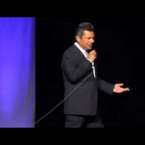 George Lopez Arrested for Public Intoxication