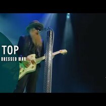 ZZ Top Tour With Jeff Beck