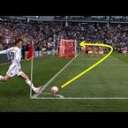 This is Amazing ! Top 10 Best Corner Kick Goals In Soccer